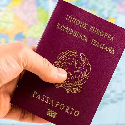 diritto immigrazione